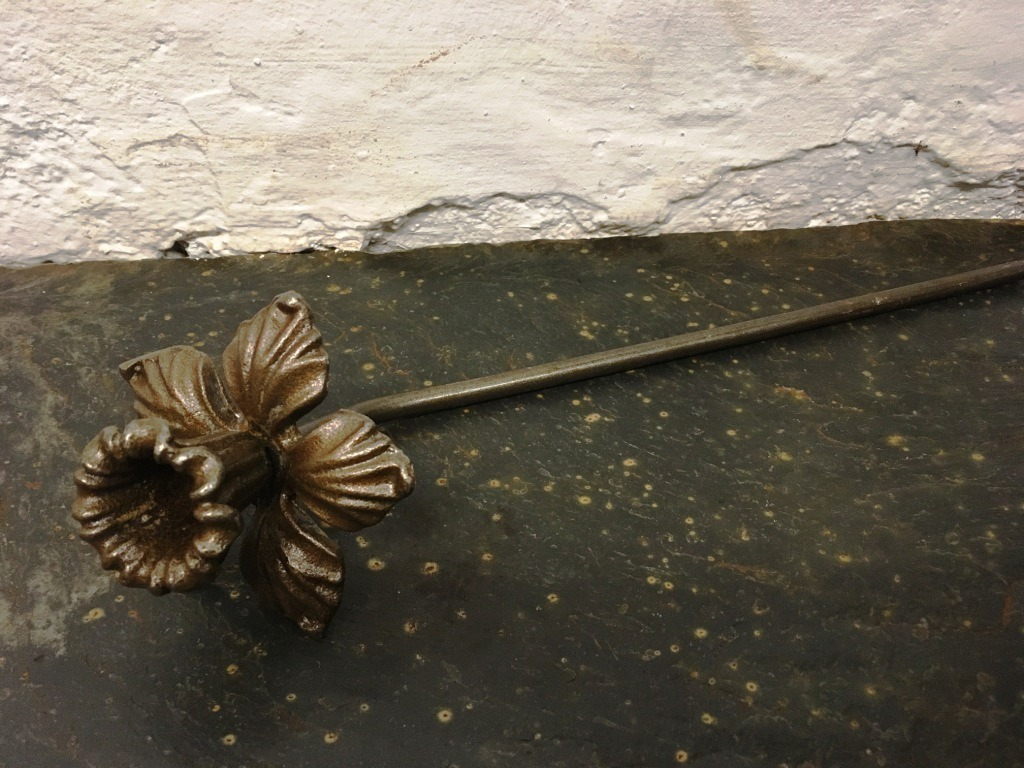 Daffodil sold by West Country Blacksmiths