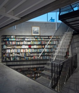 Staircase and Fire Escapes - Staircase of the year 2019 - West Country Blacksmiths