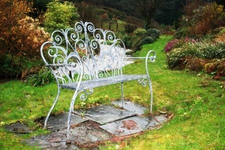 Furniture for the home and garden