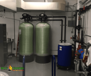 Carbon Filtration Commercial System