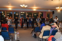 Performance Ensemble playing Mystery Waltz by Joanne Martin