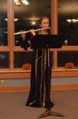Telemann Flute Concerto in A minor