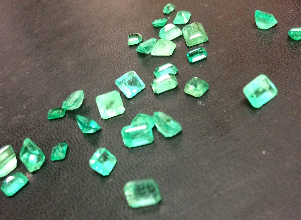 May Birthstone Emerald  Westdale Jewellers
