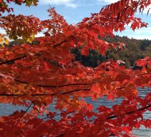 Lake Nowhere, NH