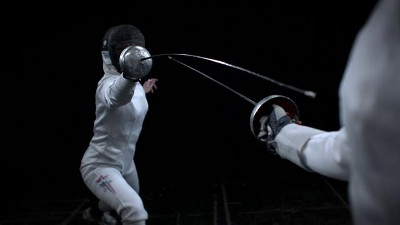 More About the Sport of Fencing