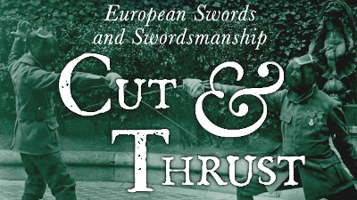 Cut and thrust: the development of the sword [Guest Post]