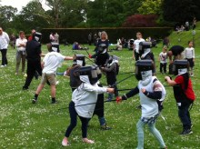 Dartington Community Day