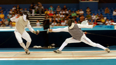 Pan American Games, Wilson Dias/Abr via Wikimedia Commons