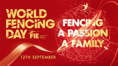 World Fencing Day 2020