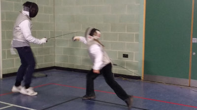 OCRA fencing and Holiday Scheme