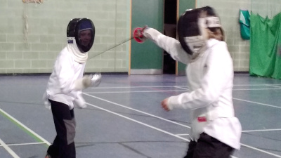 Benefits of fencing to children