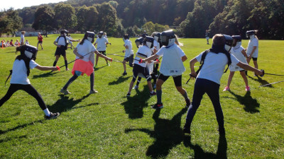 Multi-skills for schools September 2019