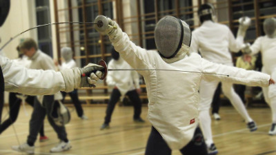 The fencing experience - a newcomers' guide