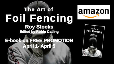 'The Art of Foil Fencing' e-book FREE PROMOTION