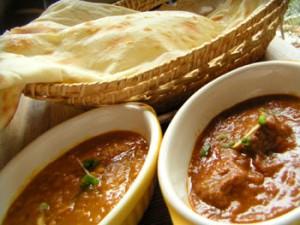 Hmm... Curry