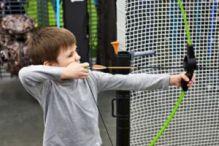 Junior Archery