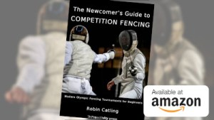 Book: The Newcomer's Guide to Competition Fencing