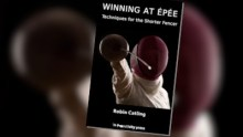 Winning at Épée: Techniques for the Shorter Fencer