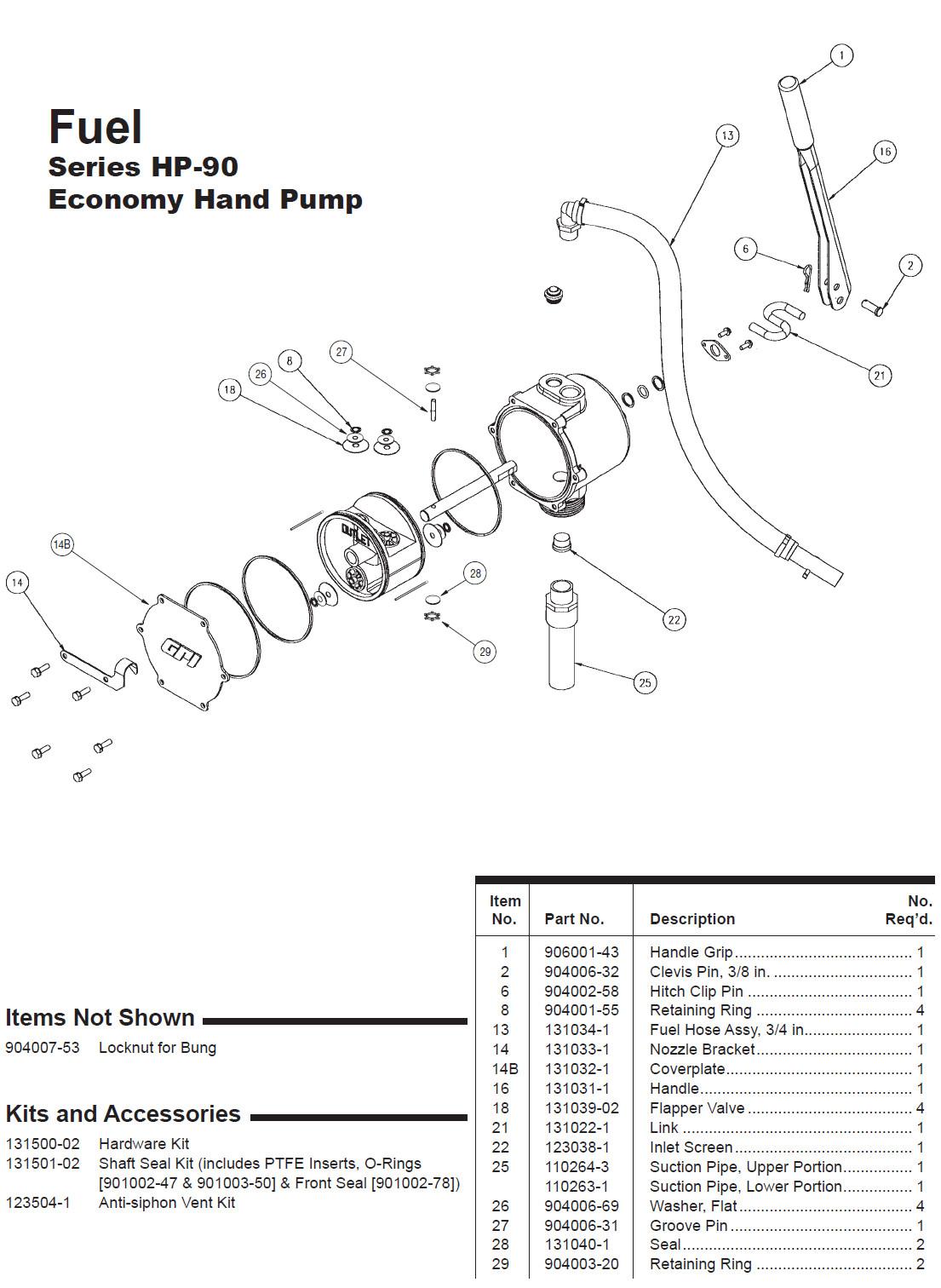 Fill Rite 115 Wiring Diagram Transformer Diagrams Wiring