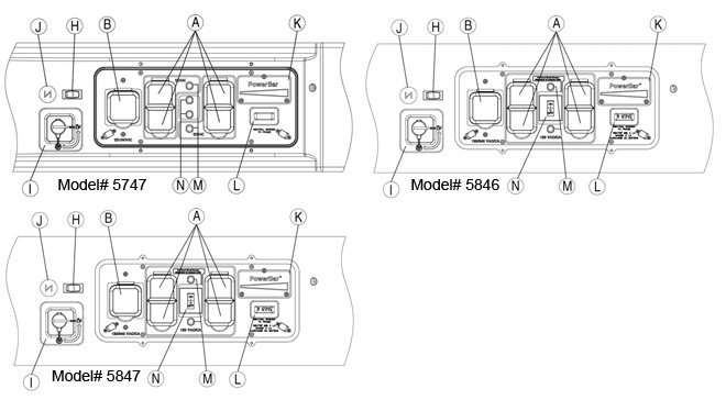 Generac 4000 Exl Engine Manual