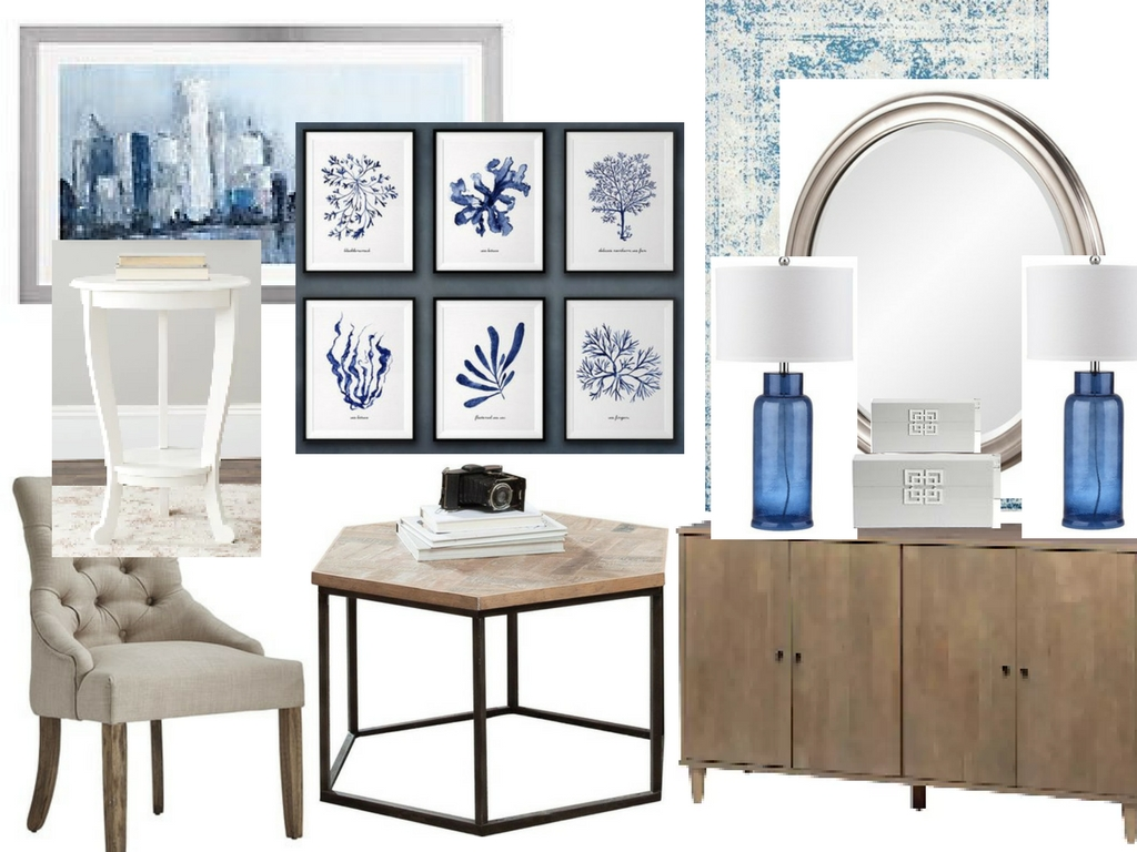 Project Gallery - Living Room Inspiration