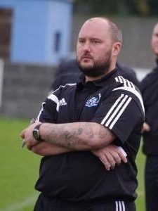 Leon Sewell - Manager