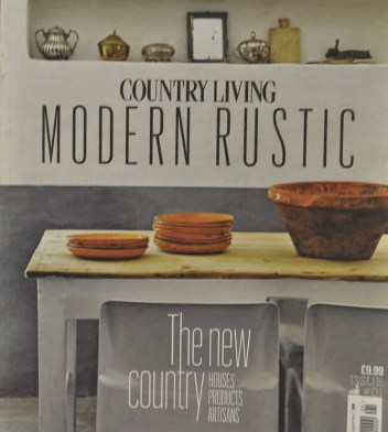 Country L8ving Modern Rustic
