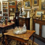 English American and Continental Antiques