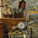 antiques from England