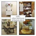 rustic urban farmhouse