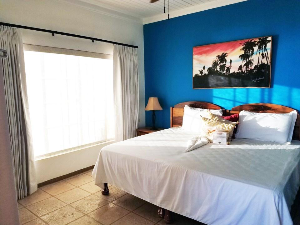 Oceanside Deluxe Room