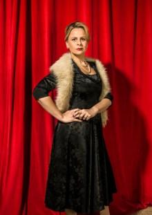 Rebecca Lock Curtains