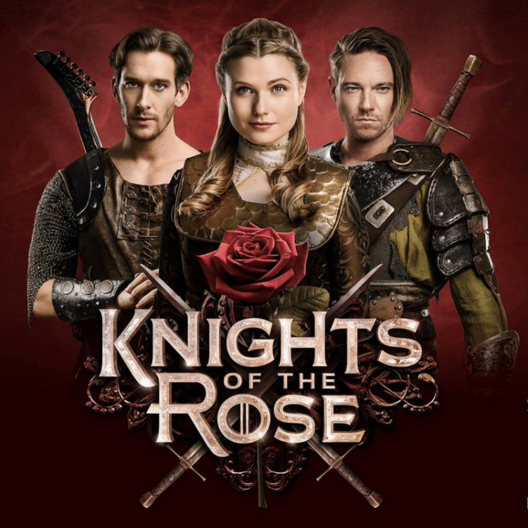Knights of the Rose at the Arts Theatre