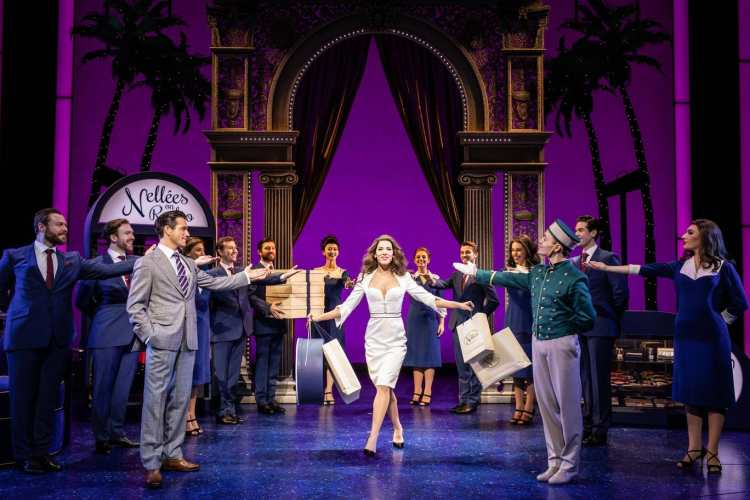 Pretty Woman The Musical at the Piccadilly Theatre in London's West End