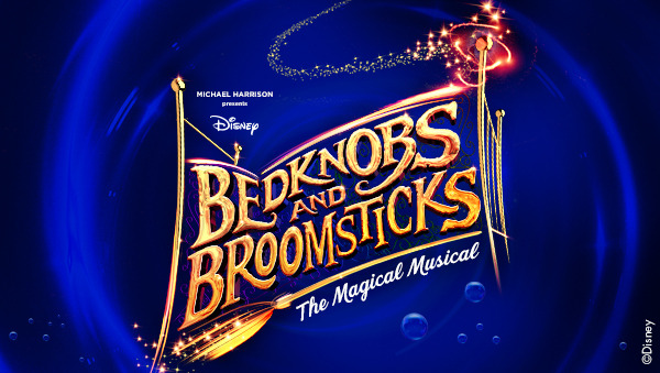 Bedknobs and Broomsticks The Musical 2021 Tour