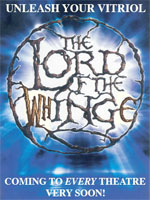 Lord of the Whinge
