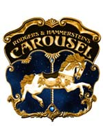 carousel at the Savoy Theatre