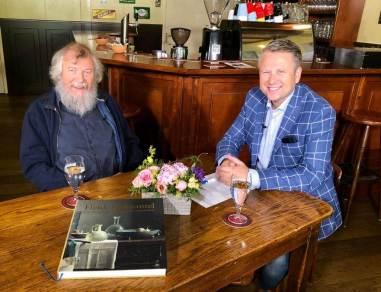 Interview met Henk Helmantel