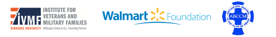 IVMF Walmart Foundation ABCCM