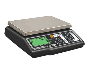 Checkout Scales