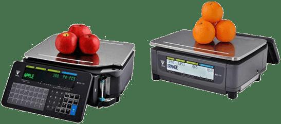 DIGI SM120B Deli counter scale