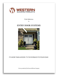 Paint-Color-Book | Western Building Products