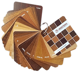 Interior Stain Colors