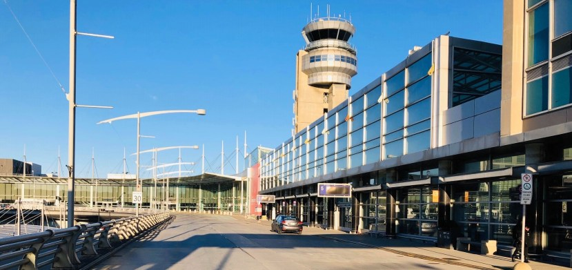 Montreal-Trudeau International Airport YUL