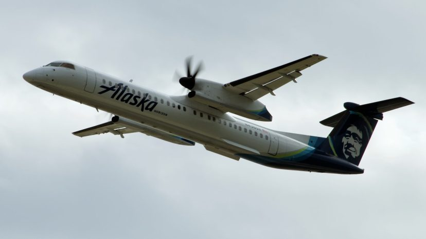 De Havilland Dash 8-400