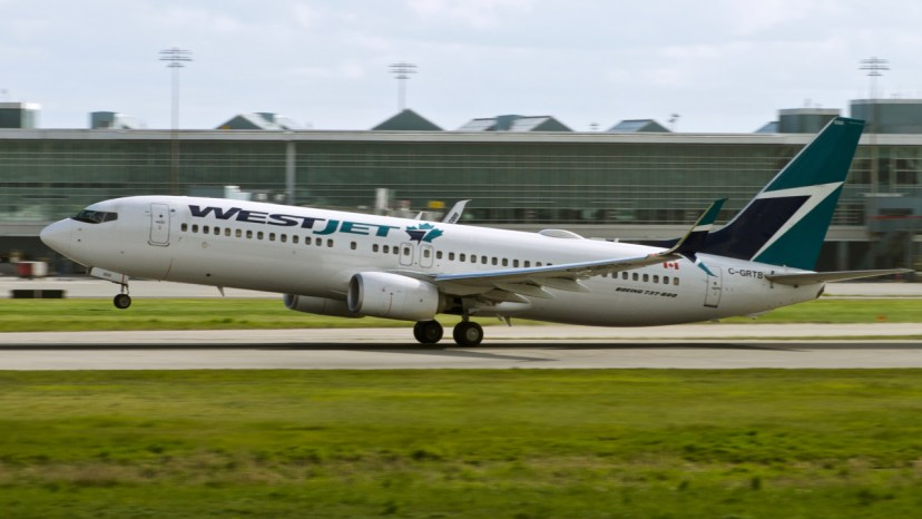 Westjet refunds