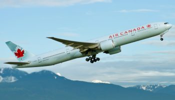 Air canada transat merger ottawa
