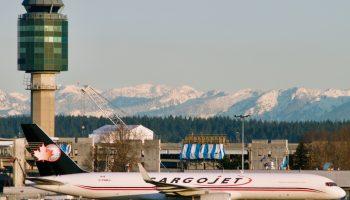 Cargojet outlines fleet plans