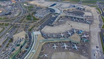 airports $600 million losses
