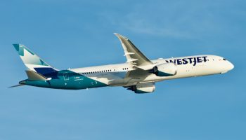 Westjet Air Canada merger